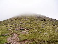 Mt Brandon